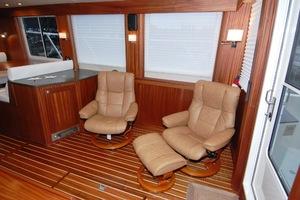 48' American Tug 485 2015