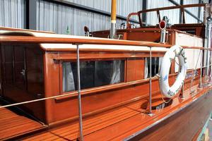 48' Chris-craft Commuter 1930