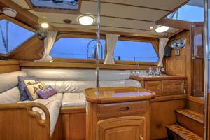 75' Little Harbor Custom 75 1991 PilothouseStbdSide
