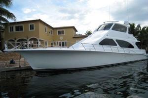 65' Ocean Odyssey 2006