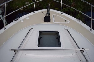 48' Sea Ray 480 Sedan Bridge 2003 BowForedeck
