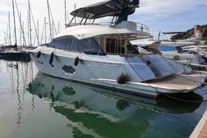 65' Monte Carlo Mcy 65 2016 MCY65profile