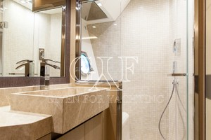 65' Monte Carlo Mcy 65 2016 MCY65Bathroom
