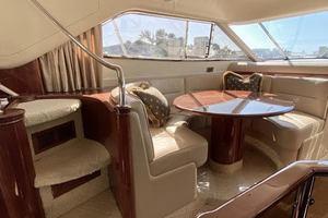 60' Viking Princess Sport Cruiser 2000