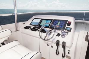 Picture of 105 RAISED PILOTHOUSE