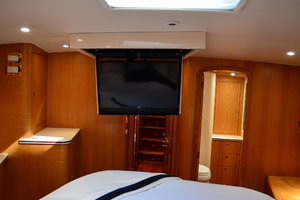 53' Sculley  2008 Master5