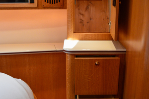 53' Sculley  2008 Master4