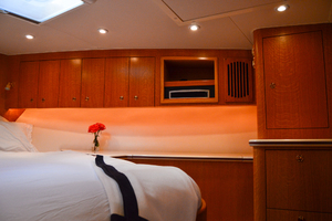 53' Sculley  2008 Master3