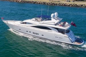 94' Sunseeker 94 Yacht 2005
