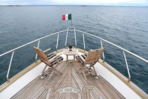 Libero  is a Azimut 80 Motor Yacht Yacht For Sale in La Paz, Baja California Sur-2007 80 Azimut -23