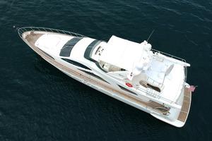 Libero  is a Azimut 80 Motor Yacht Yacht For Sale in La Paz, Baja California Sur-2007 80 Azimut -34