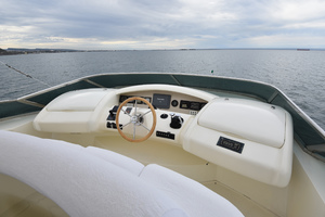Libero  is a Azimut 80 Motor Yacht Yacht For Sale in La Paz, Baja California Sur-2007 80 Azimut -28