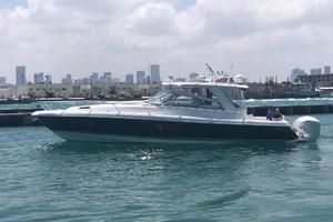 47' Intrepid 475 Sport Yacht 2019