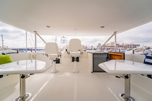 65' Outer Reef Yachts 65 My 2008