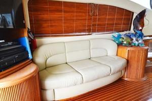 46' Azimut 46 Motor Yacht 2003 PortSettee