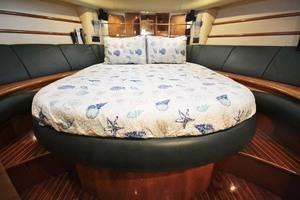46' Azimut 46 Motor Yacht 2003 MasterStateroom