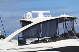46' Azimut 46 Motor Yacht 2003 CustomHardtop