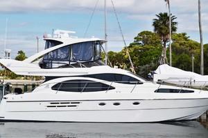 46' Azimut 46 Motor Yacht 2003 MainProfile