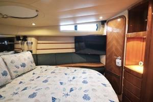46' Azimut 46 Motor Yacht 2003 MasterStateroomStarboard