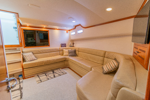 Royalties is a Cabo 45 Express Yacht For Sale in Galveston-Royalties Cabo 2001 45 Express-2