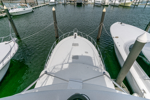 Royalties is a Cabo 45 Express Yacht For Sale in Galveston-Royalties Cabo 2001 45 Express-22