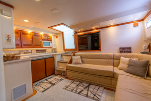 Royalties is a Cabo 45 Express Yacht For Sale in Galveston-Royalties Cabo 2001 45 Express-4