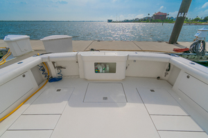 Royalties is a Cabo 45 Express Yacht For Sale in Galveston-Royalties Cabo 2001 45 Express-28