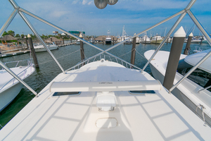 Royalties is a Cabo 45 Express Yacht For Sale in Galveston-Royalties Cabo 2001 45 Express-18