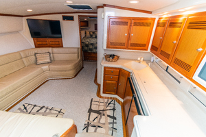 Royalties is a Cabo 45 Express Yacht For Sale in Galveston-Royalties Cabo 2001 45 Express-1