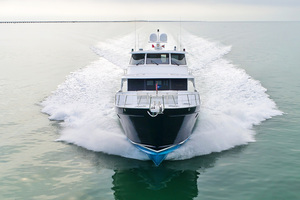 70' Marlow 70cb Explorer Mk Ii 2019