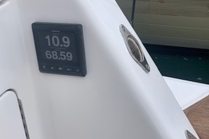 54' Ocean Yachts Convertible 2009 Cockpit