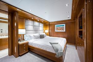 Guest King Stateroom, starboard side aft
