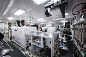 Engine Room, thoroughly updated