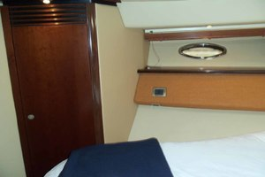 52' Sea Ray Sedan Bridge 2005 MasterLookingToPort