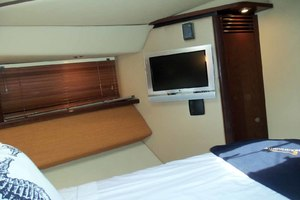 52' Sea Ray Sedan Bridge 2005 MasterLookingToStarboard