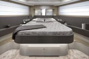 65' Ferretti Yachts 650 2015