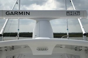No Name is a Regulator 34CC Yacht For Sale in Daytona Beach--14