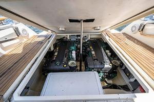 Azimut 36 - Veloce - Seakeeper