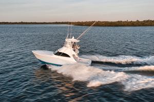 Viking 38 - Port Profile