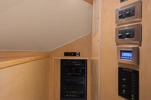 Electrical Unit and Storage