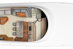 Upper Interior Layout