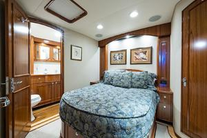 Midship Guest Stateroom