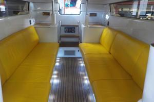 Royal Denship 29 - Royal Limo - Salon Seating