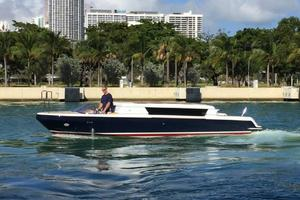 Royal Denship 29 - Royal Limo - Port Profile