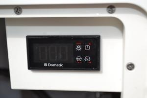 DC Refrigeration Control