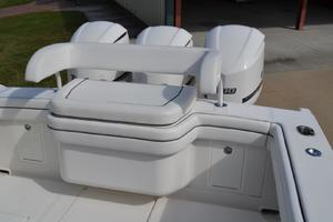Transom Seat, Removable