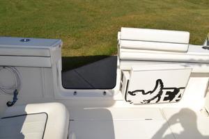 Starboard Side Dive Door with Swim Ladder