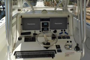 Helm Station Electronics