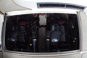 Mercruiser 320hp