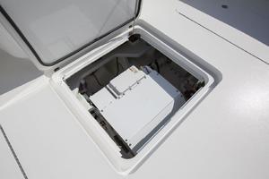 Viking 44 - Cockpit